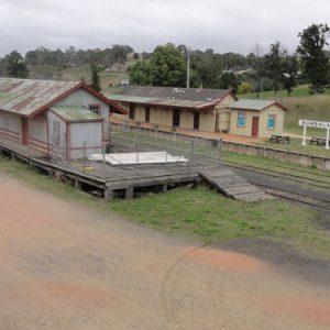 A NSWGR Station 1