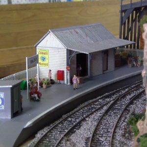 A2 Station 1