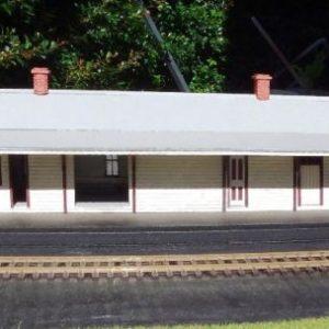 A4 Station