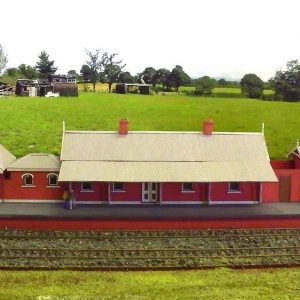 A6 Station