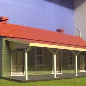 Bullarto O Station 1