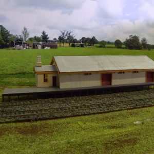 Tenterfield goods shed 5