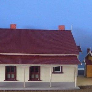 Tylden Station 1