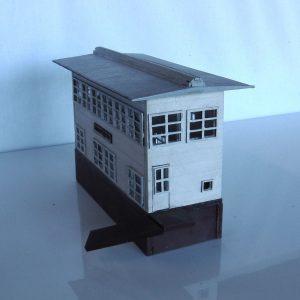 adams town signal box