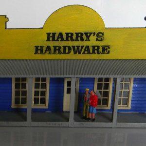 harrys hardware