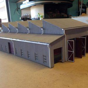 wacol carriage shed