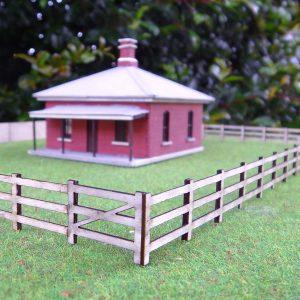 Farm fencing1