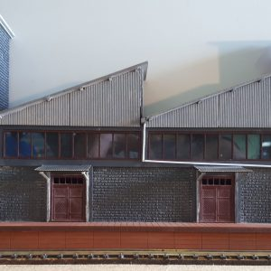 Backdrop Buildings/Relief Buildings