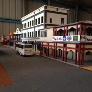Shops-Hotels-Churches-Schools-Farm Buildings